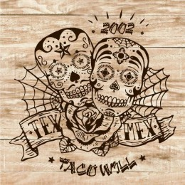 Restaurante Taco Will Logo