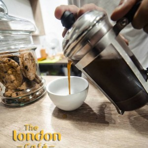 The London Cafe 2