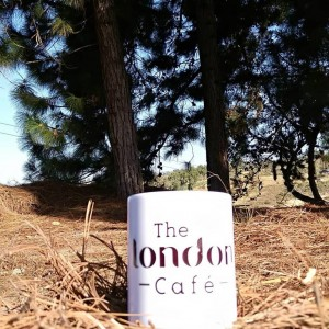 The London Cafe 3